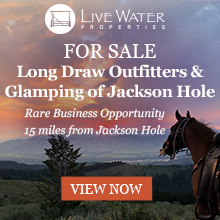 Long Draw Outfitters For Sale