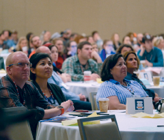 Outfitters Learn at the Conference