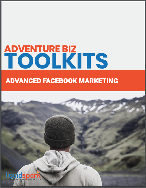 Marketing Toolkit for adventure business
