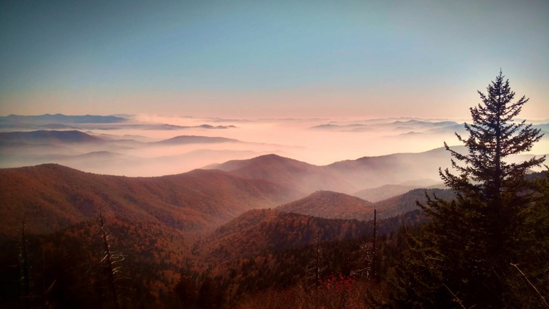 Great_Smoky_Mountains